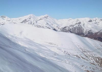 007 Monesi panorama neve