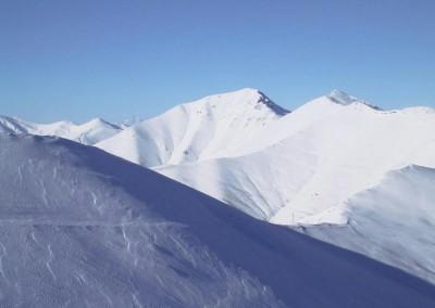 009 Monesi panorama neve