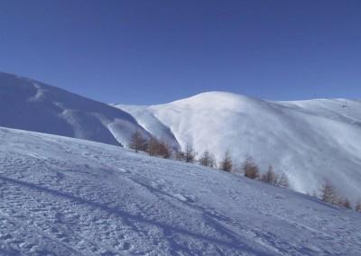 015 Monesi panorama neve