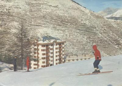 MONESI CASEGGIATO STELLA ALPINA