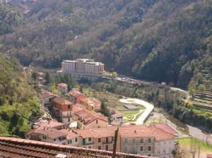 Anello Monte Vetta
