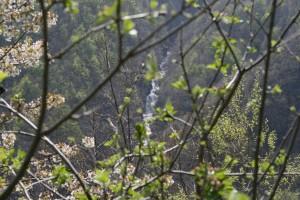 Cascate dell'Arroscia