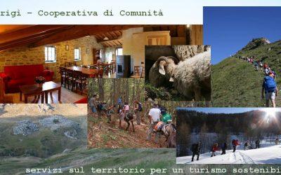 23 maggio – Escursione someggiata nel Bosco delle Navette