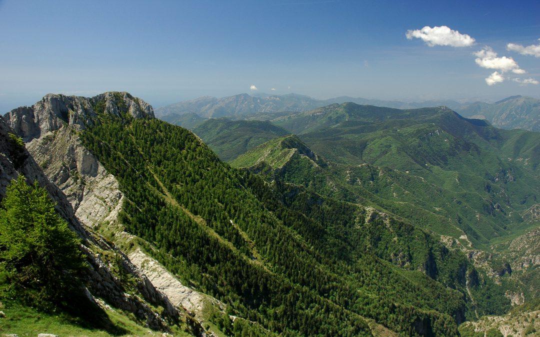 Il Parco Alpi Liguri su Riviera Time