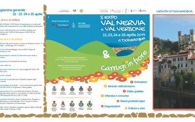 Altrove… Expo Val Nervia a Dolceacqua