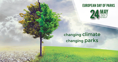 Giornata Europea dei Parchi – eventi 4 giugno
