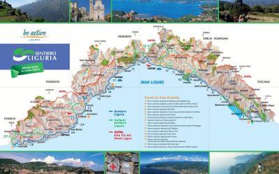 Presentazione Sentiero Liguria