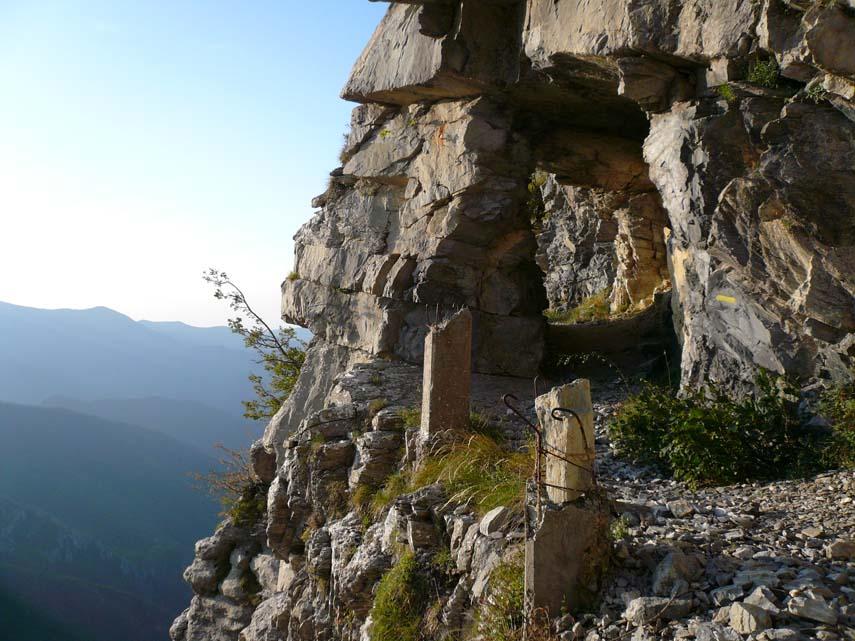 13 agosto – Escursione sul Monte Pietravecchia