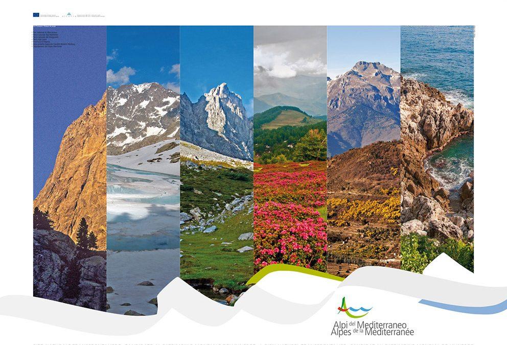Scopriamo le Alpi del Mediterraneo – ultimi appuntamenti