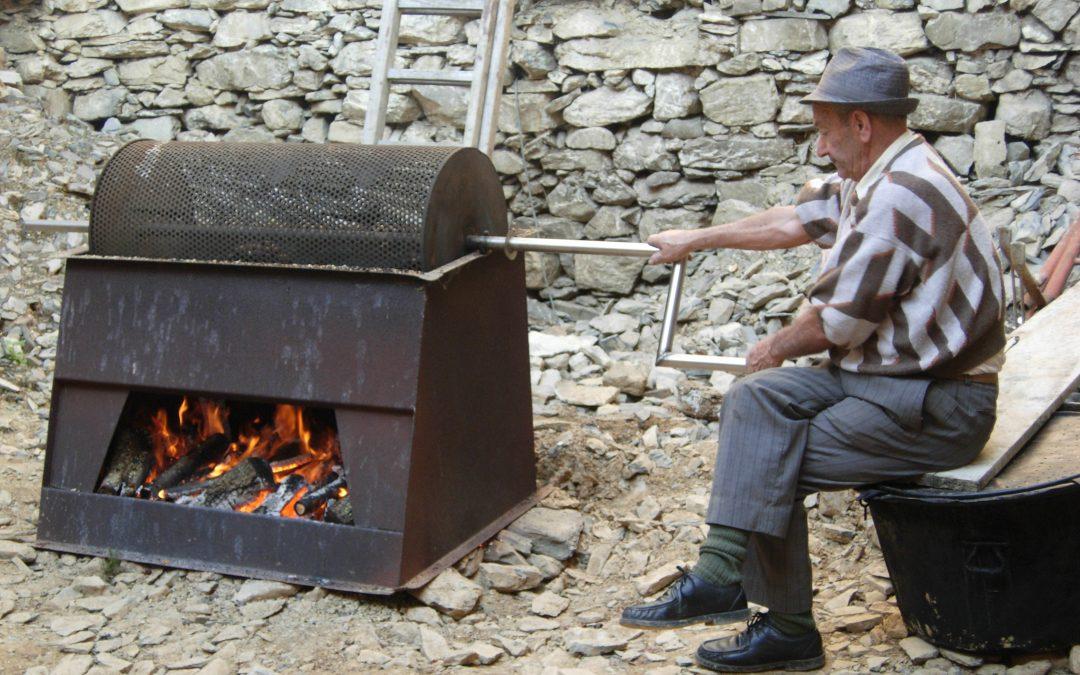 6-8 ottobre – Festa della Castagna a Montegrosso P.L.
