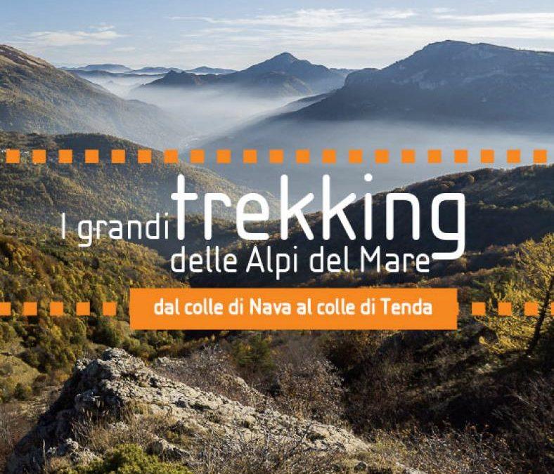 I Grandi Trekking delle Alpi del Mare