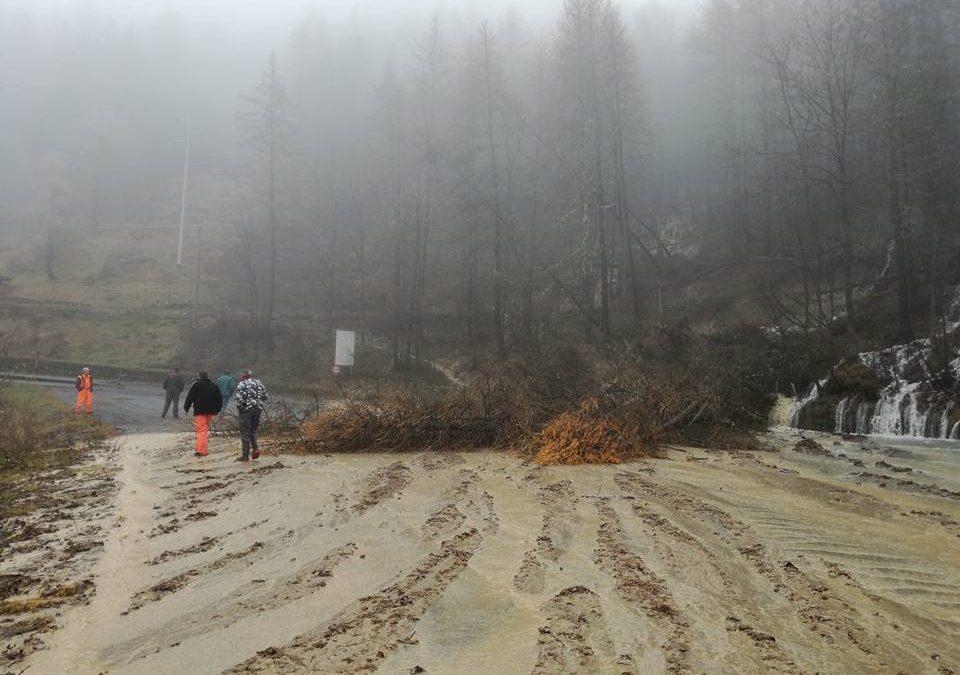 Alluvione 2016 – Per non dimenticare