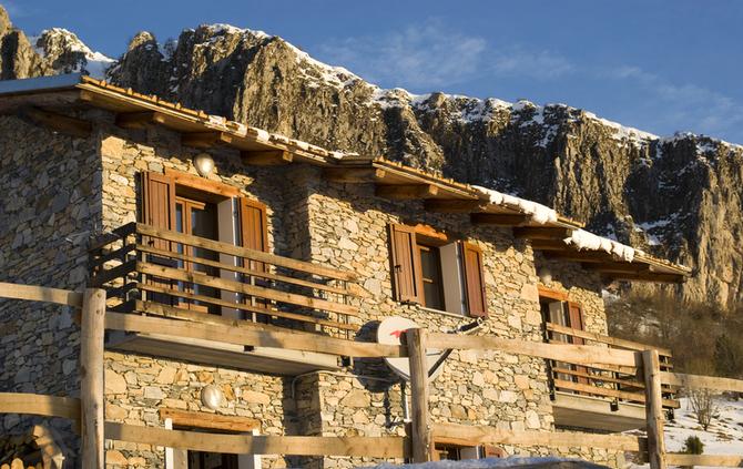 Altrove sulle Alpi Liguri