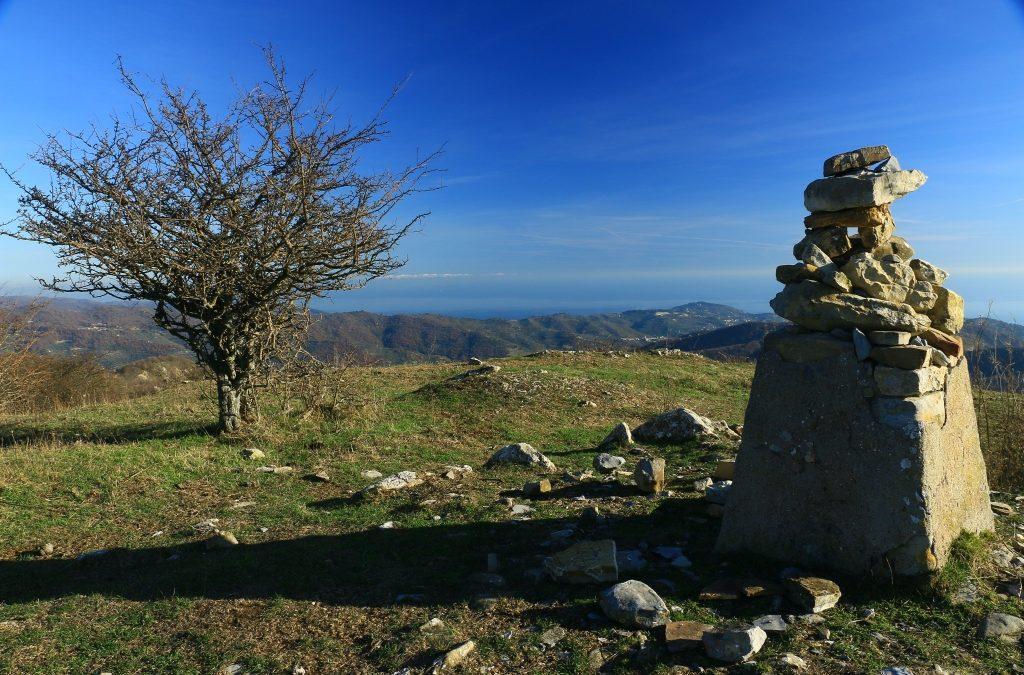 Altrove… L'anello del Monte Acquarone