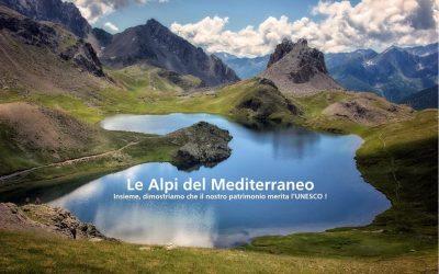 """In evidenza – Concorso """"Le Mie Alpi"""", Unesco, Federparchi"""