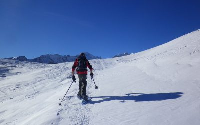 Altrove sulle Alpi Liguri – Ciaspolata sul Monte Mussiglione
