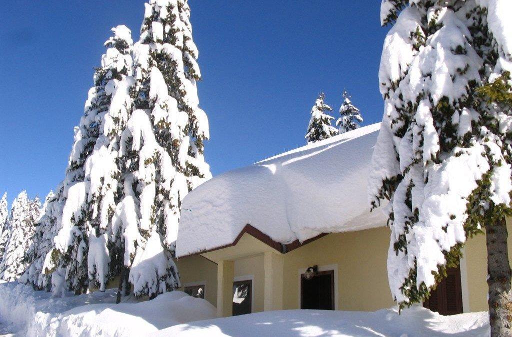 18 febbraio – Sapori d'Inverno a Colle Melosa
