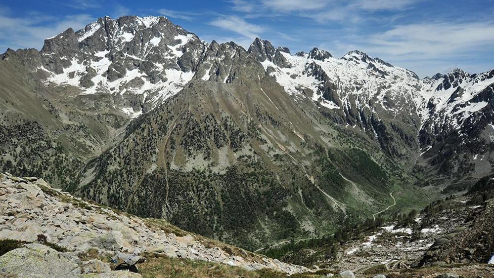 In Evidenza – Concorso fotografico, Alpi del Mediterraneo, InRiviera