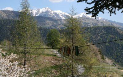Festa di Primavera nelle Alpi Liguri – eventi 9-11 marzo