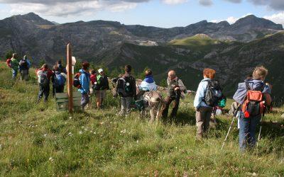 Calendario escursioni e visite guidate