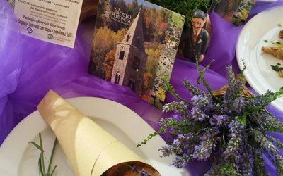 15 luglio – Festa delle Erbe e della Lavanda