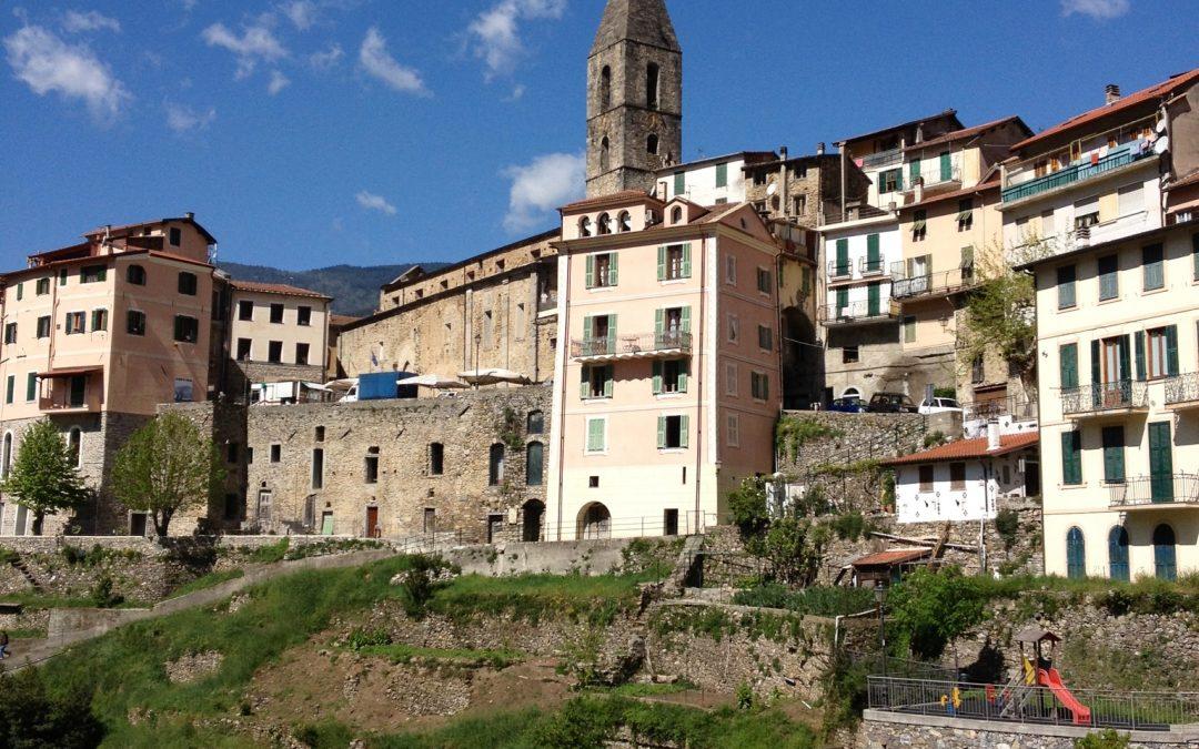 16 settembre – Visita guidata a Pigna