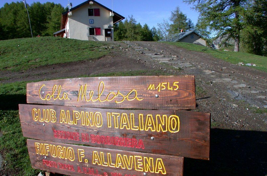 1 settembre – Festa della Montagna a Colle Melosa