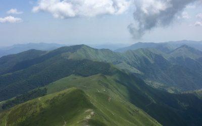 Anteprima eventi nel Parco Alpi Liguri