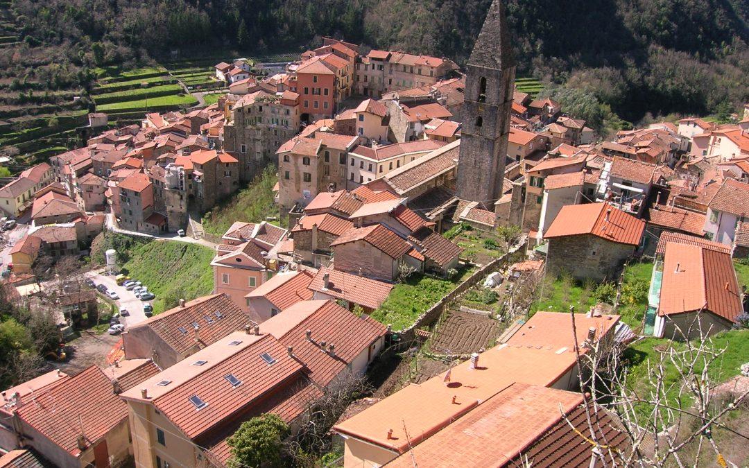 29 giugno – 1° Ronde Piegavalvole a Pigna