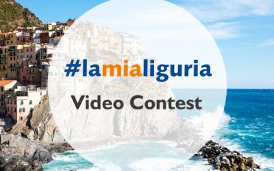 """In evidenza – Video contest """"LaMiaLiguria"""""""