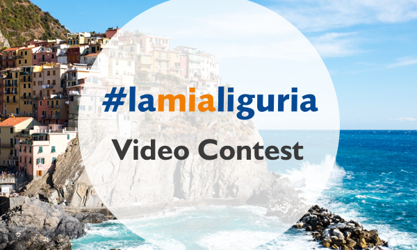 Video contest LaMiaLiguria