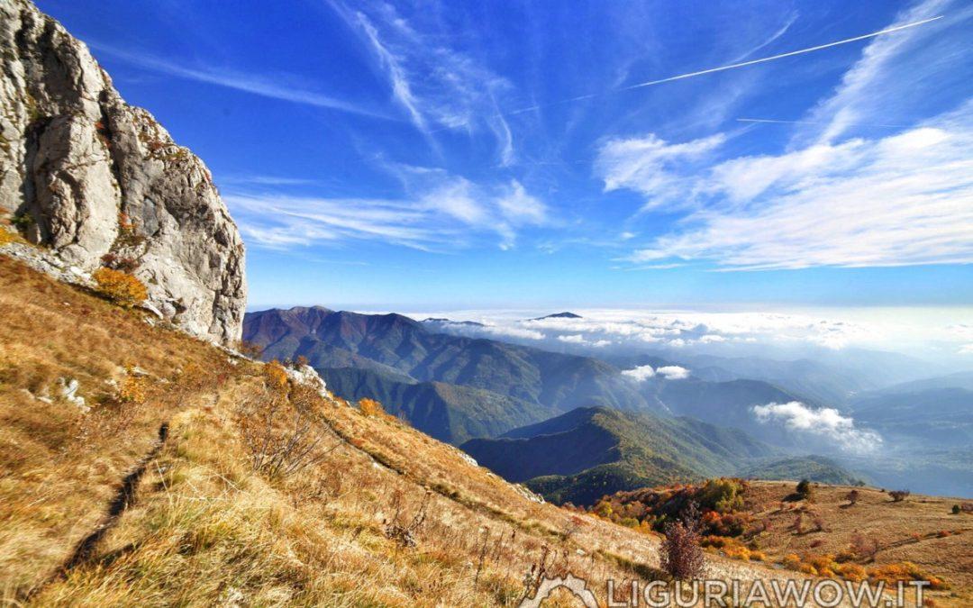 Anteprima – Giornata dei Sentieri Liguri