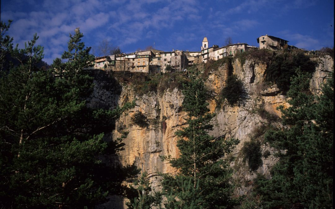 30 settembre – Il Sentiero racconta (Giornata Sentieri Liguri)