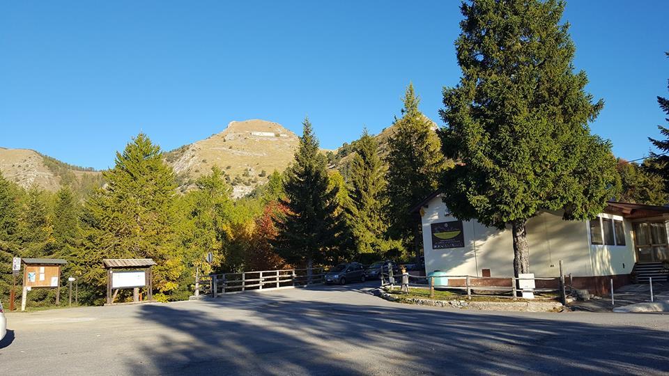 28 ottobre – Sapori d'autunno a Colle Melosa