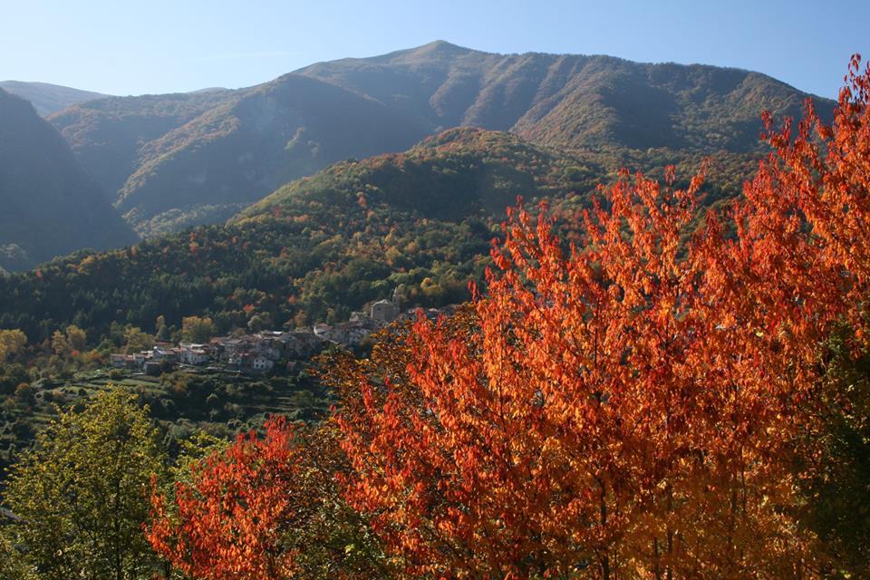 14 ottobre – FAI d'autunno a Mendatica