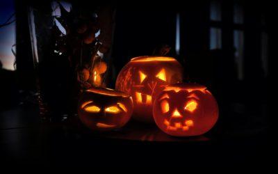 Anteprima Halloween nel Parco