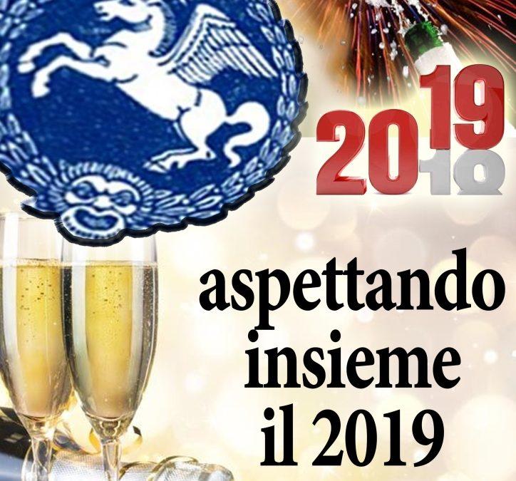 Capodanno a Montegrosso Pian Latte