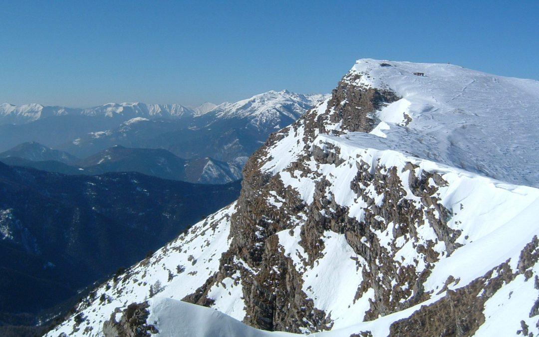 15 dicembre – Ciaspolata sul Monte Saccarello