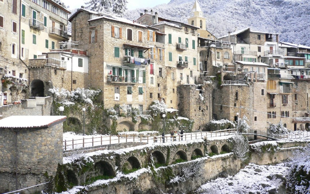 5 gennaio – Tombolata della Befana a Rocchetta Nervina