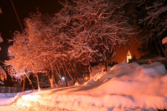 Natale a Mendatica
