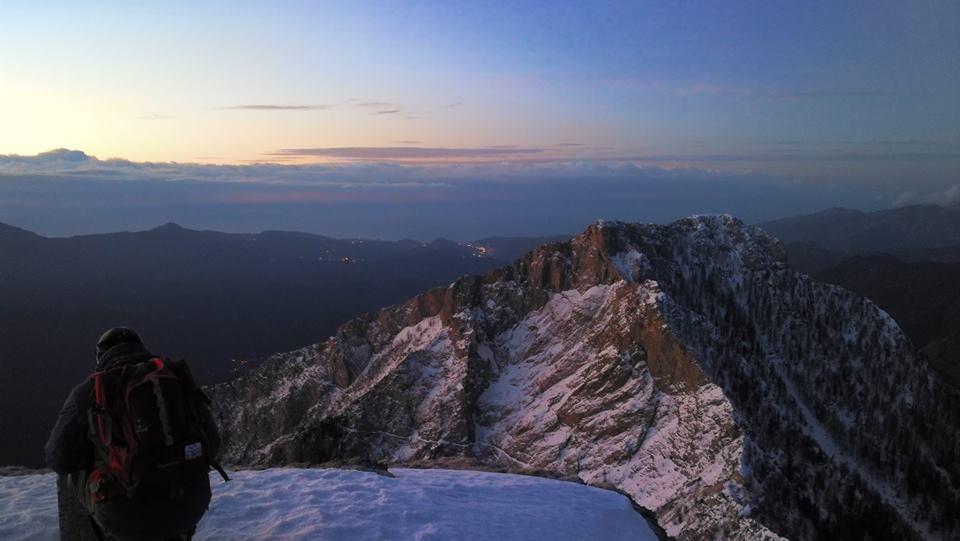 26-27 gennaio – Dal tramonto all'alba