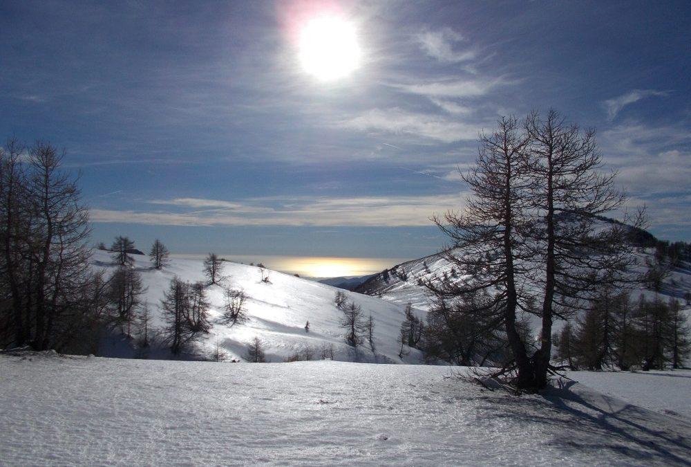 5-6 gennaio – Escursione notturna a Cima Marta