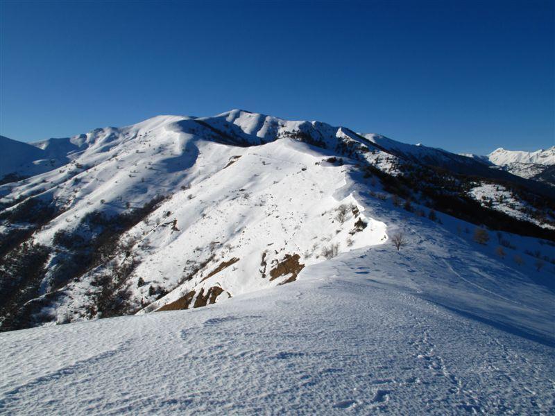 27 gennaio – Alla ricerca della neve