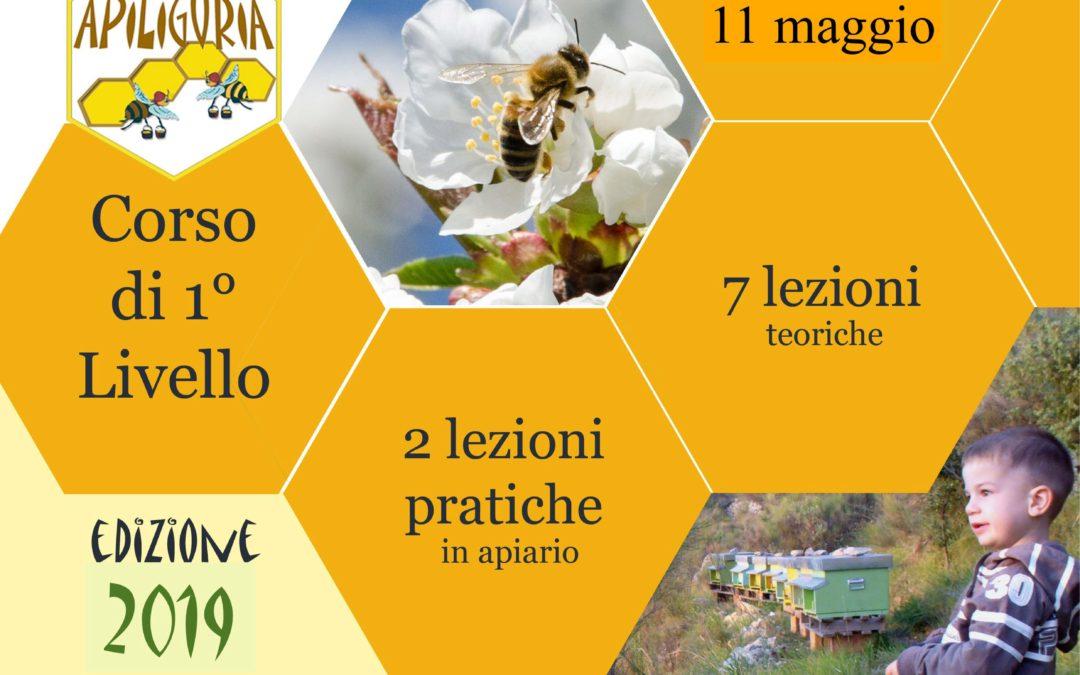 Corso ApiLiguria 2019