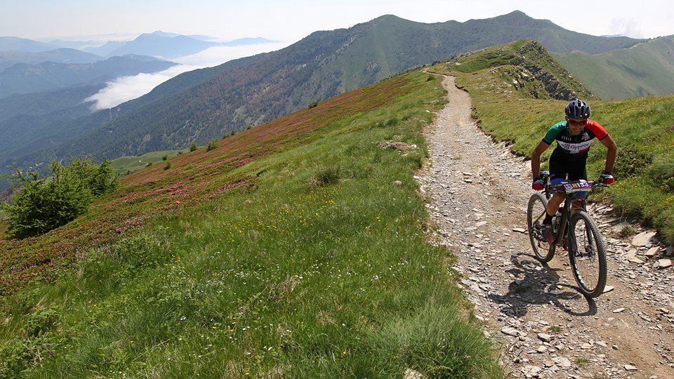 L'Alta Via dei Monti Liguri premiata al Cosmo Bike Show