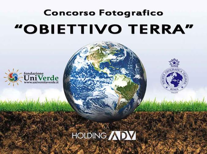 """Concorso Fotografico """"Obiettivo Terra"""""""