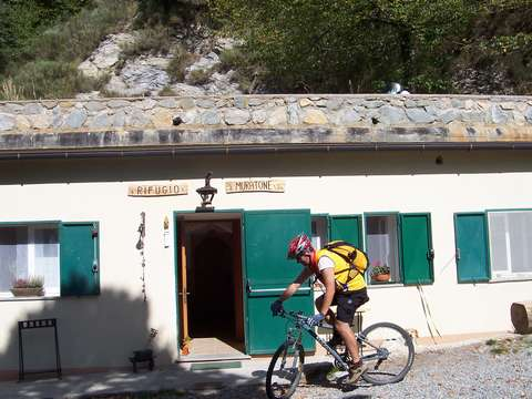 Comune di Pigna – Bando gestione Rifugio Muratone