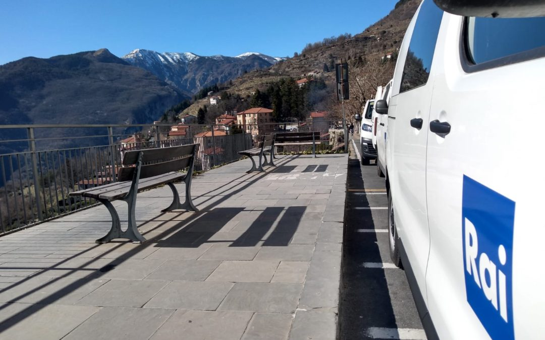 """16 marzo – Triora e il Parco su """"Sereno Variabile"""""""