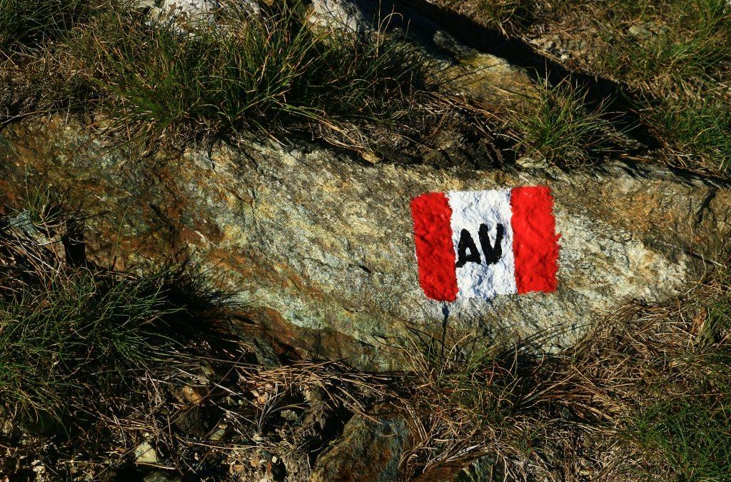 Avviso percorribilità Alta Via dei Monti Liguri