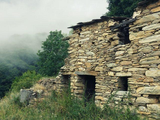 7 aprile – Escursione a Poilarocca